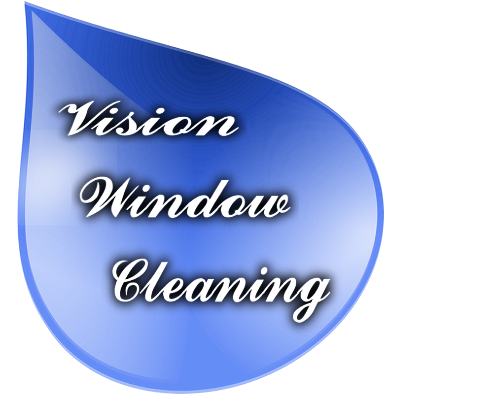 Vision Window Cleaning Logo
